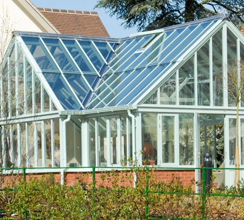 Conservatories by Quayside