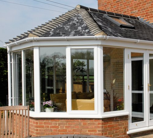 Garden Room by Quayside