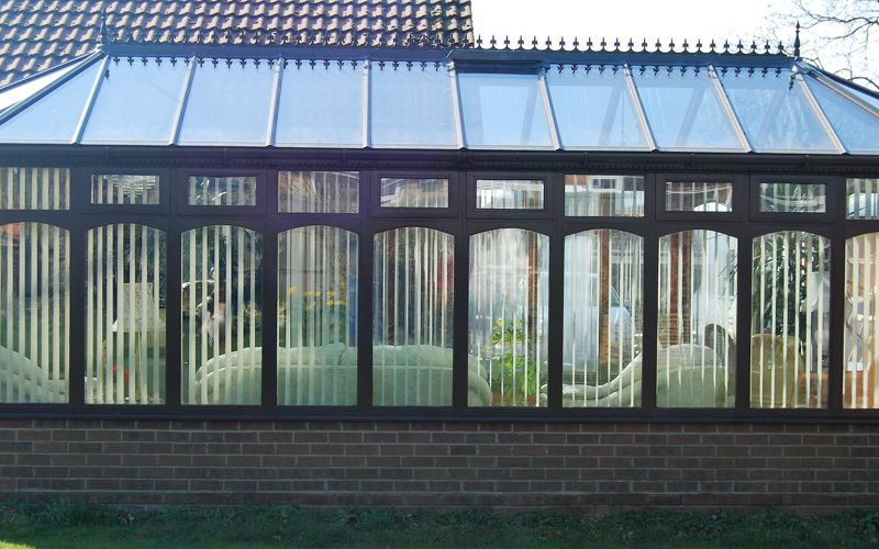 Re Roof Conservatory